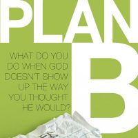 "Thankful Thursday: Mary's ""Plan B"""