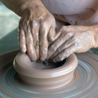 Into the Heart of the Potter